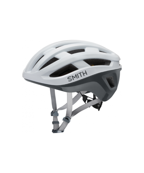 Smith Helm Persist Mips White Cement...