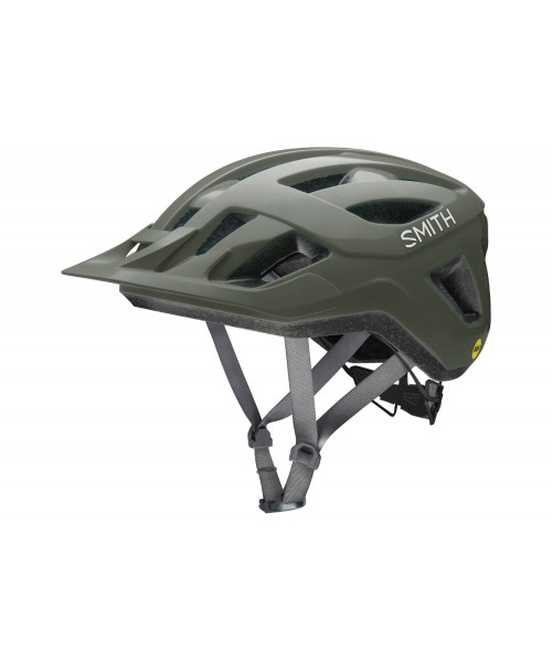 Smith Helm Convoy Mips Sage 59-62