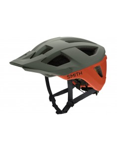 Smith Helm Session Mips Matte Sage Red Rock 55-59