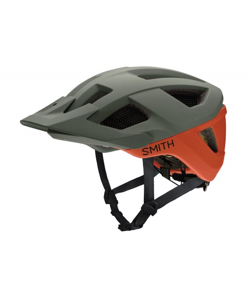 Smith Helm Session Mips Matte Sage...