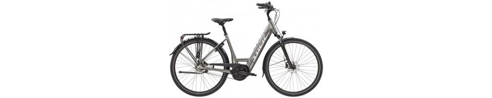 Tweedehands Elektrische fietsen | enfietsen