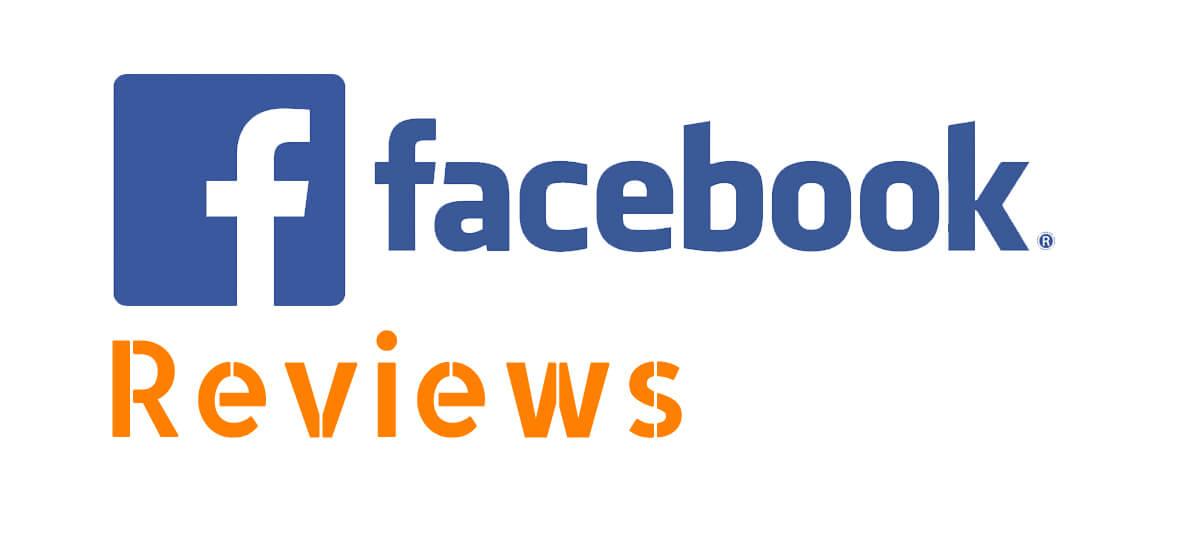 Reviews van enfietsen op Facebook