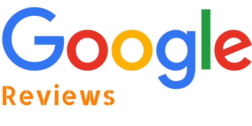 Reviews van enfietsen op Google