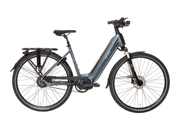 Huyser fietsen Gelderland bij enfietsen
