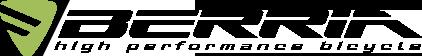 Logo BERRIA